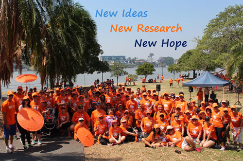 Newro Foundation - New Hope