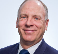 Mr Bruce Stanley - Non-Executive Director
